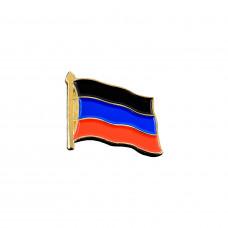 Значок флаг ДНР