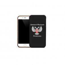 Чехол для телефона с гербом ДНР