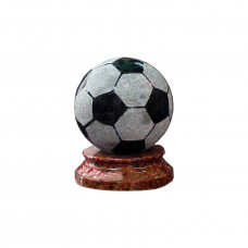 Сувенир из камня Мяч